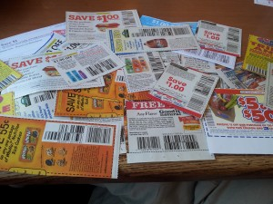 A Ridiculous Number of Coupons
