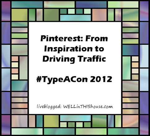 Pinterest - From Inspiration to Driving Traffic
