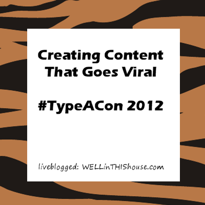 Creating Content That Goes Viral