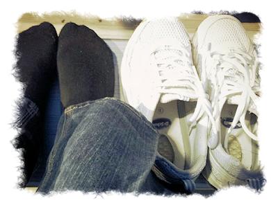 Dr. Scholl's Sneakers