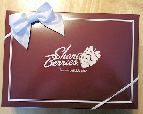 Shari's Berries Gift Box