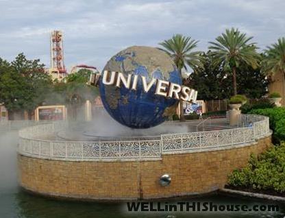 Theme Park Etiquette
