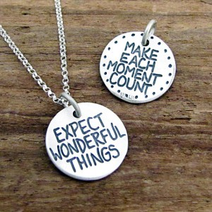 HANNI Jewelry - Expect Wonderful Things